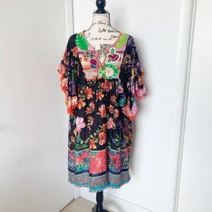NWT Antica Sartoria Dress